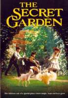 SECRET GARDEN - DVD Movie