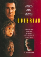 OUTBREAK - DVD Movie