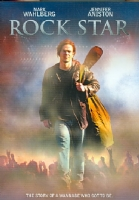 ROCK STAR - DVD Movie