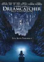DREAMCATCHER - DVD Movie