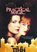 PRACTICAL MAGIC - DVD Movie