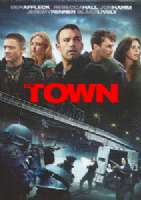 TOWN - DVD Movie