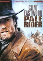 PALE RIDER - DVD Movie