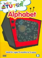 BABY TUTOR:ALPHABET - DVD Movie