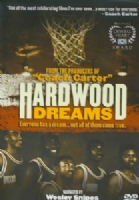 HARDWOOD DREAMS VOL 1 & 2 - DVD Movie