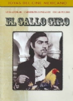 EL GALLO GIRO - DVD Movie
