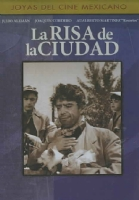 LA RISA DE LA CIUDAD - DVD Movie