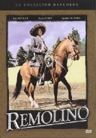 REMOLINO - DVD Movie