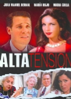 ALTA TENSION - DVD Movie