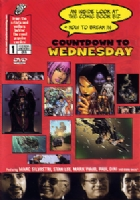 COUNTDOWN TO WEDNESDAY - DVD Movie