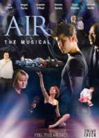 AIR:MUSICAL - DVD Movie
