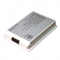 Battery Technology MC-G4/A15 Apple Replacement Battery for PowerBook G4, 15-inch (Aluminum)