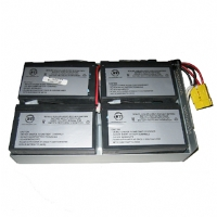 Battery Technology SLA24-BTI UPS Replacement Battery