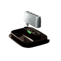 Belkin F5U706 Two Port USB Hub-To-Go