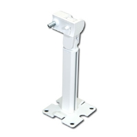 Bose� UB-20W Wall/Ceiling Bracket - White