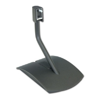 Bose UTS-20B Table Stand - Black