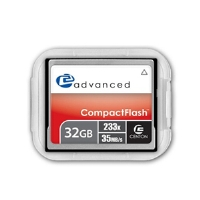Centon 233X 32GBACF233X Advanced Compact Flash Card - 32GB