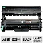 Canon 128 3500B001 Black Toner - yields up to 2,100 pages
