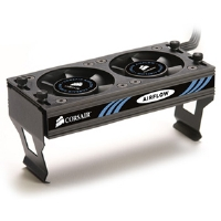 Corsair Airflow Fan For Up To 6 Modules