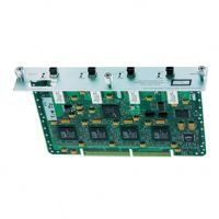 3COM - 3C17710 - 1000BASE-SX Module for SuperStack 3 4900 Network Switch