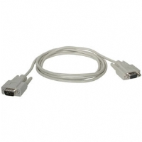 Cables To Go 10-Foot DB9 Extension Cable