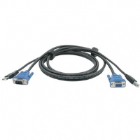 Cables To Go 10-Foot USB 2.0 SXGA KVM Cable