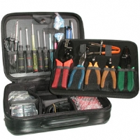 Cables To Go Field Service Engineer Tool Kit