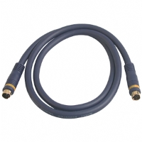 Cables To Go 75-Foot Velocity™ S-Video Cable