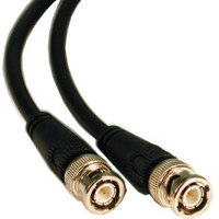 Cables To Go 3-Foot RG-59/U BNC Video Cable