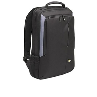 Case Logic VNB-217 Laptop Backpack - Fits 17-inch laptops, Black