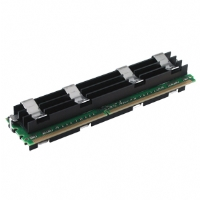 Crucial Apple 2048MB DDR2 PC5300 FB-DIMM Memory