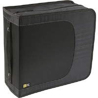 CASE LOGIC CDW-320 NYLON CD WALLET (320 DISC)