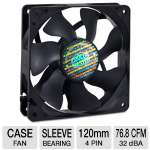Cooler Master R4-BMBS-20PK-R0 Blade Master Case Fan - 120mm, PWM