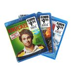 CMR HOME Blu-Ray Movies