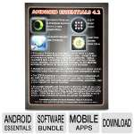 Android Essentials 4.2 Software Bundle Download