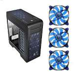 Thermaltake Core V71 Chassis Case Bundle
