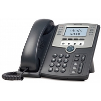 Cisco SPA 509G 12 Line IP Phone w/Display POE