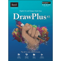 SERIF DRAWPLUS X5