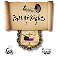 BILL OF RIGHTS AUDIOBOOK