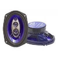 PYLE Blue Label Series PL6984BL - speaker - for