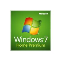 Microsoft Windows 7 Home Premium w/SP1 - License - 1 PC - OEM - Registered Refurbisher Program - DVD - 32-bit - English ( pack of 3 )