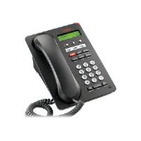 Avaya one-X Deskphone Value Edition 1603-I - VoIP phone - H.323