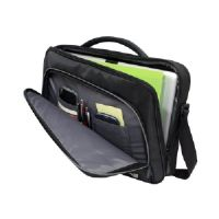 "V7 Vantage 2 - Notebook carrying case - 16"" - black"