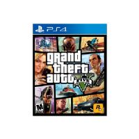 Grand Theft Auto V - Sony PlayStation 4
