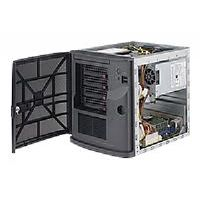 "Supermicro SuperServer 5028D-TN4T - Server - MT - 1 x Xeon D-1540 / 2 GHz - RAM 0 MB - SATA - hot-swap 3.5"" - no HDD - AST2400 - GigE, 10 GigE - no OS - monitor: none"