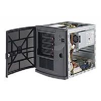 "Supermicro SuperServer 5028L-TN2 - Server - MT - RAM 0 MB - SATA - hot-swap 3.5"" - no HDD - GigE - monitor: none"