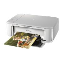 Canon PIXMA MG3620 - Multifunction printer - color - ink-jet - 8.5 in x 11.7 in (original) - Legal (media) - up to 9.9 ipm (printing) - 100 sheets - USB 2.0, Wi-Fi(n) with Canon InstantExchange