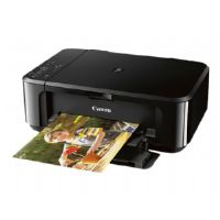Canon PIXMA MG3620 - Multifunction printer - color - ink-jet - Letter A Size (8.5 in x 11 in) (original) - Legal (media) - up to 9.9 ipm (printing) - 100 sheets - USB 2.0, Wi-Fi(n) with Canon InstantE