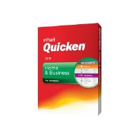 Quicken Home & Business 2016 - Box pack - 1 user - CD - Win