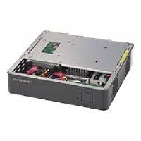 Supermicro SuperServer E200-9B - Server - USFF - 1 x Pentium N3700 / 1.6 GHz - RAM 0 MB - no HDD - HD Graphics - GigE - monitor: none